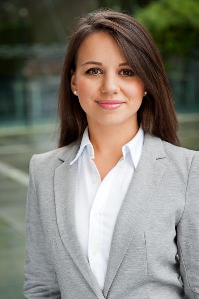 Businessfoto Frau Bremen