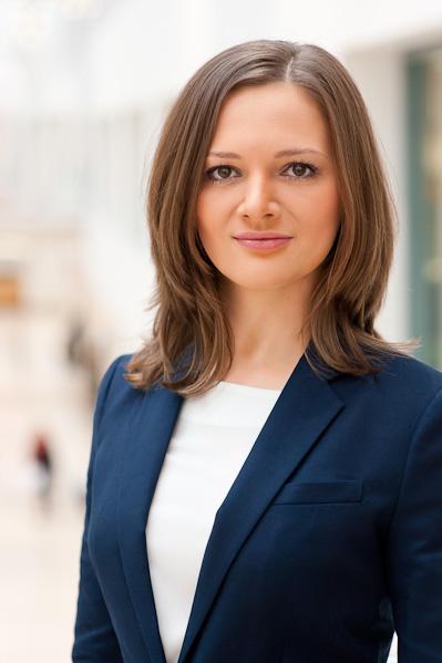 Businessfoto Frau, Kalu-Kunst Bremen