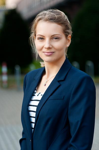 Businessfoto Frau, Kalu Bremen